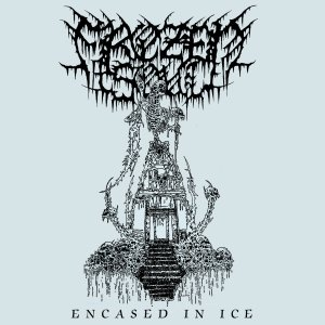 Album Review | Frozen Soul | Encased in Ice