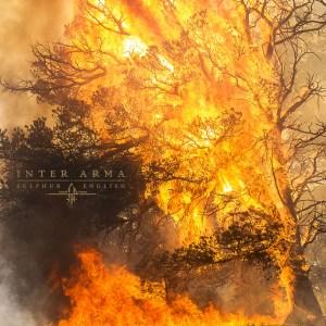 #93 | Album Review | Inter Arma - Sulphur English