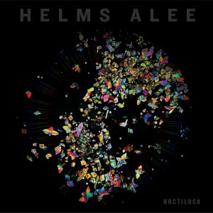 Album Review | Helms Alee | Noctiluca