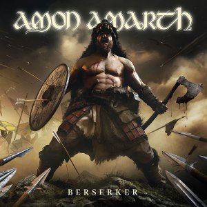 #107 | Album Review | Amon Amarth - Berserker