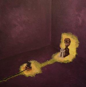 Album Review | foxtails | querida hija