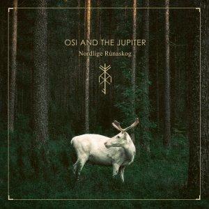 #136 | Album Review | Osi and The Jupiter - Nordlige Rúnaskog