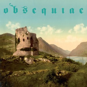 Album Review | Obsequiae | The Palms Of Sorrowed Kings