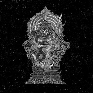 Four-way Split Review |  Serpents Athirst, Genocide Shrines, Trepanation, Heresiarch | Scorn Coalescence
