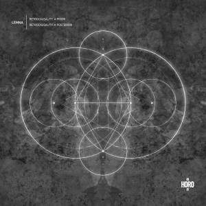 #153 | Album Review | Lemna - Retrocausality