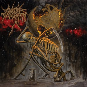 Album Review | Cattle Decapitation | Death Atlas