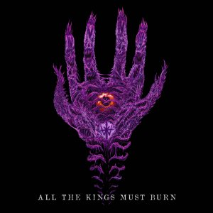 Album Review | Without Light | All The Kings Must Burn