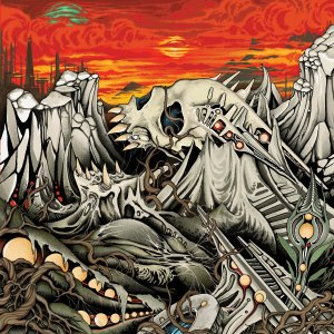 Album Review | Behold... The Arctopus | Hapeleptic Overtrove