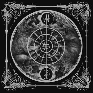 EP Review | Almyrkvi / The Ruins of Beverast Split | Self-titled