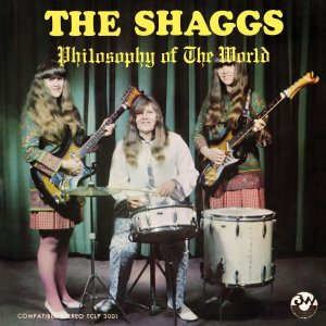 #171 | Retrospective Review | The Shaggs - Philosophy of the World (1969)
