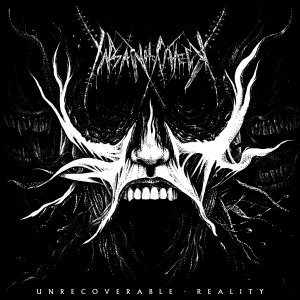 #177 | Album Review | Insanity Check – Unrecoverable Reality