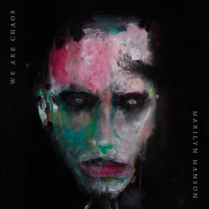 Album Review | Marilyn Manson | We Are Chaos