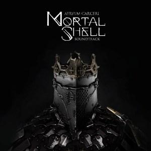 #194   Album Review   Atrium Carceri - Mortal Shell Soundtrack