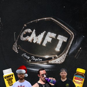 #199   Album Review Holiday Special   Corey Taylor – CMFT