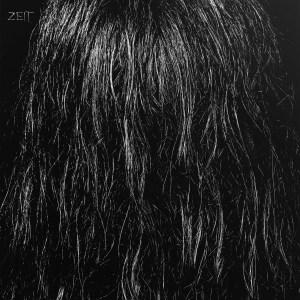 #201   Album Review   Zeit – Self-Titled