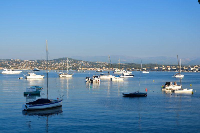 Bateaux Cap d'Antibes