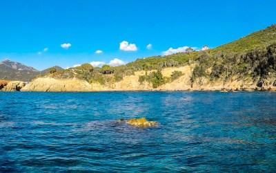 Excursion dans les fonds marins de Galeria