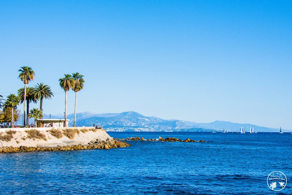 antibes voiliers