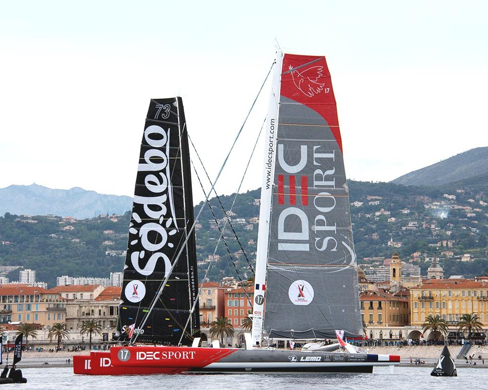 sodebo-voile-idec-sport-nice-ultimed-course-titans