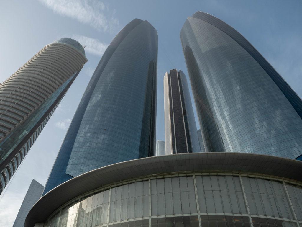 Se loger à Abu Dhabi pour des vacances en famille