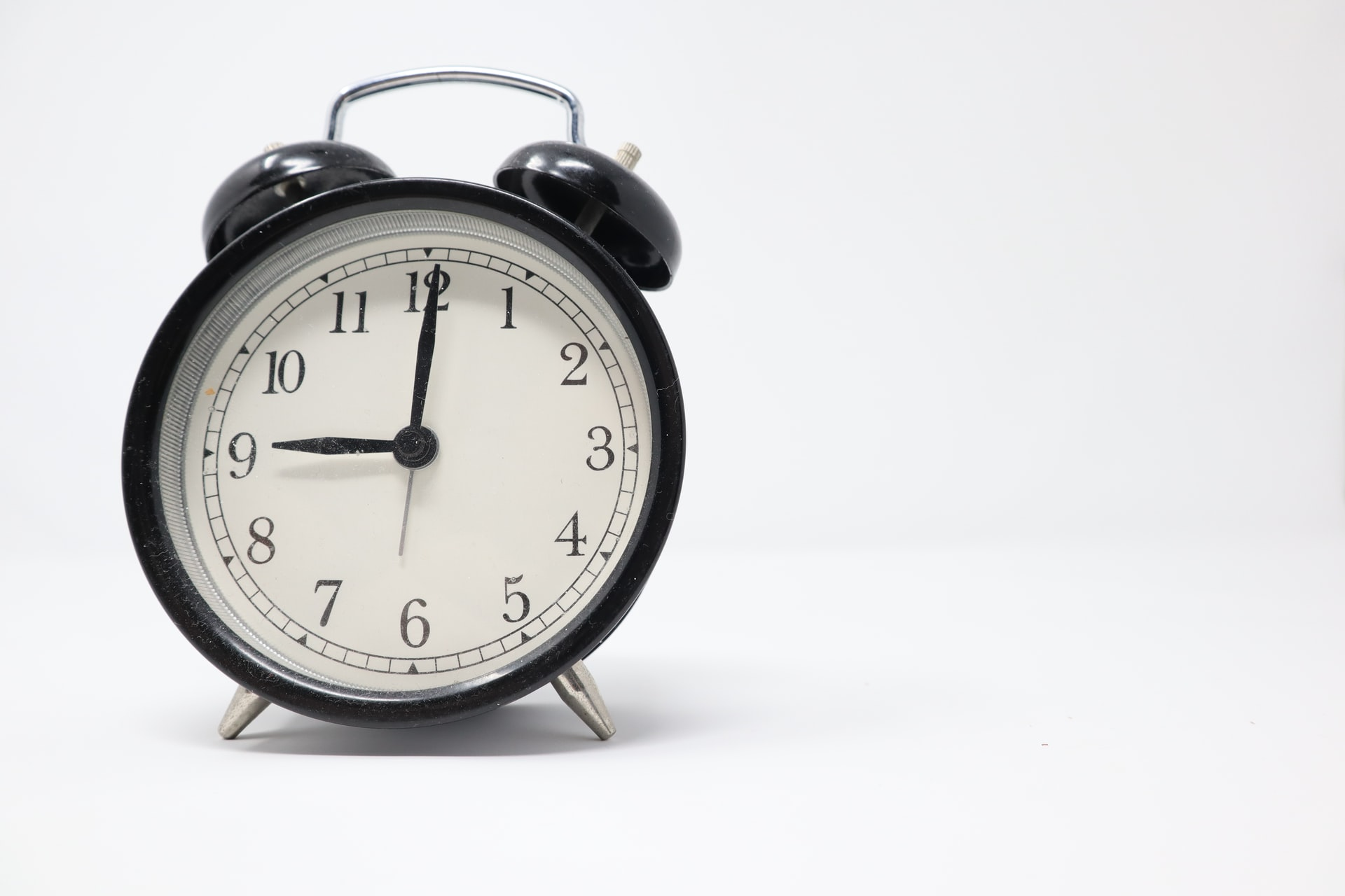 Time Management The 24 Hour Clock From Debts To Deposits