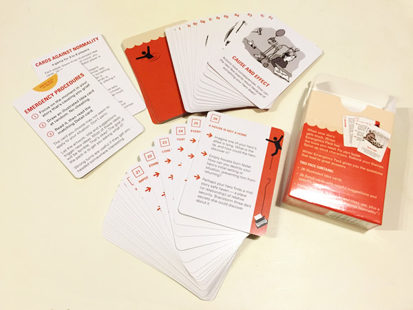 writeremergency_cards