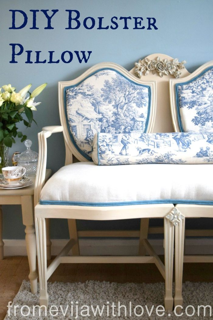 blue-french-style-bolster-pillow-diy