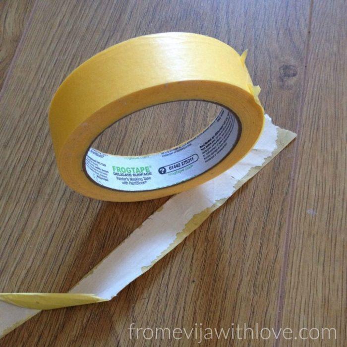 tape-paint-off
