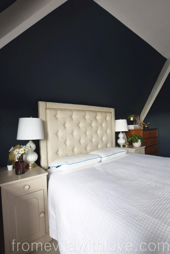 Sleepbear Luxurious Natural Talalay Latex Pillow