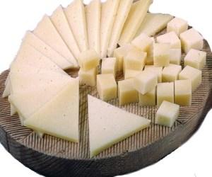 Albuquerque queso