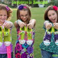 Bobbi-Toads Paintable & Light-Up Shoes Review