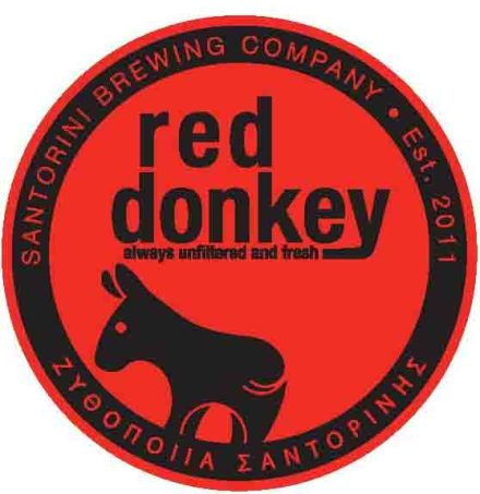 Greek beer review #2: Red Donkey