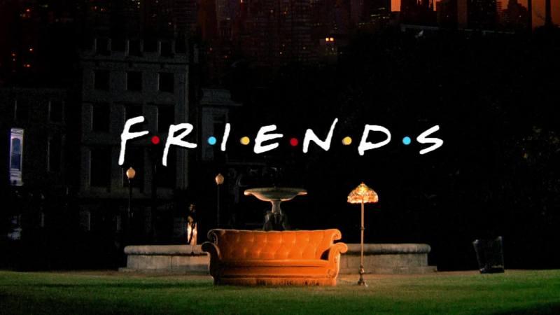 """""""Friends"""" for the millennials"""