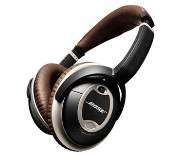 Bose Quiet Comfort Noise Cancellation