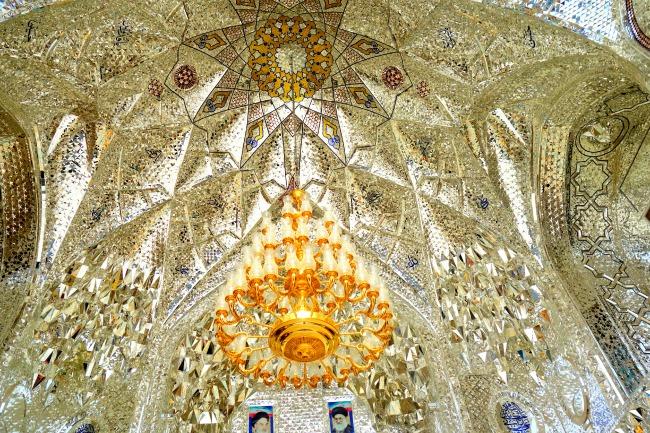 Shrine Iran