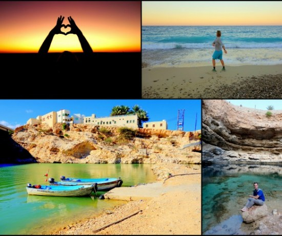Photos from Oman