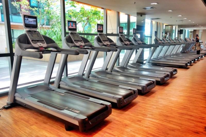 GTower-Gym