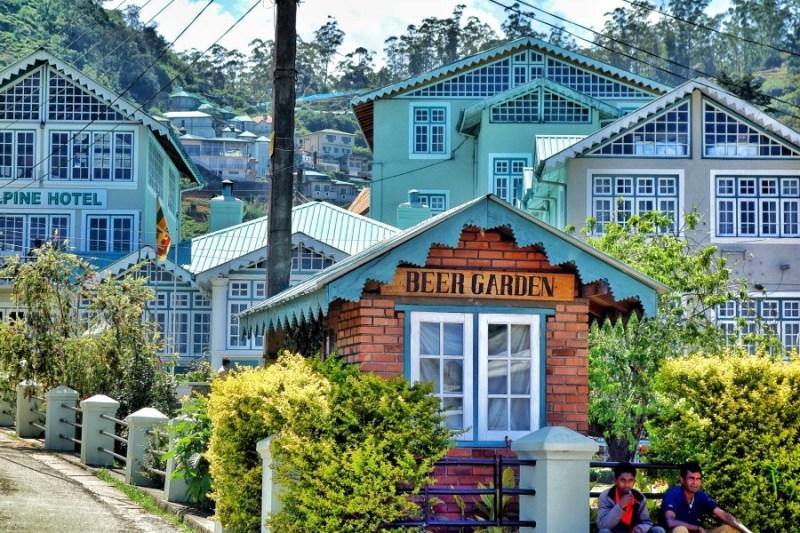 Nuwara Eliya houses