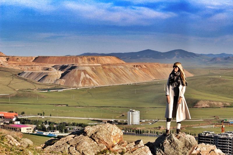 Erdenet to Moron travel7