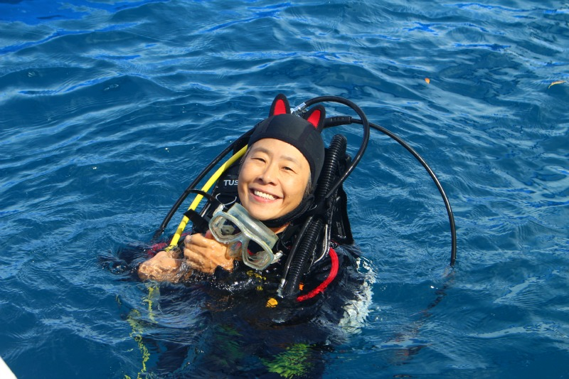 Palawan Divers 34