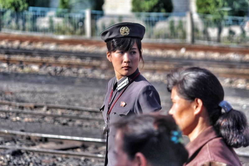 North Korea Travel 6