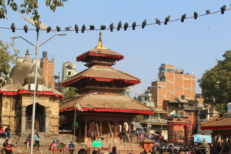 Kathmandu 1