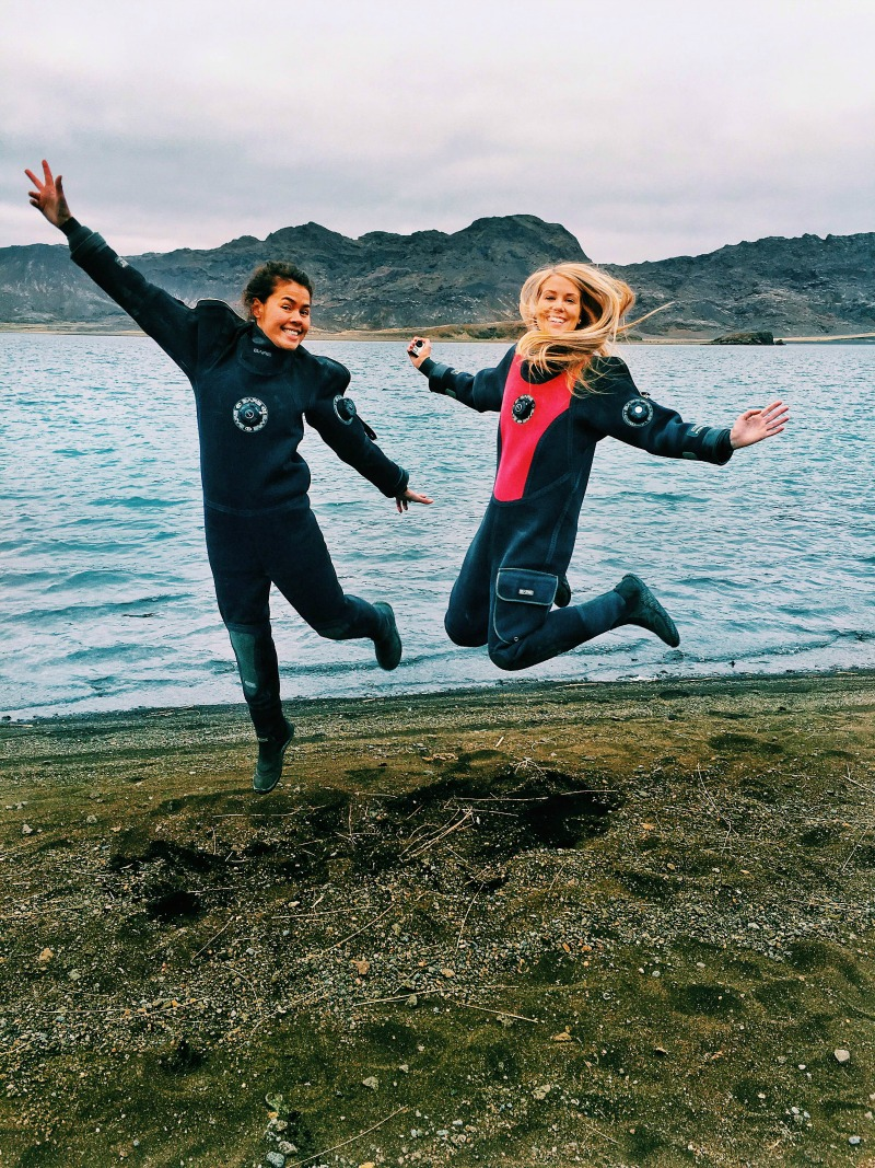 Kleifarvatn Iceland 5
