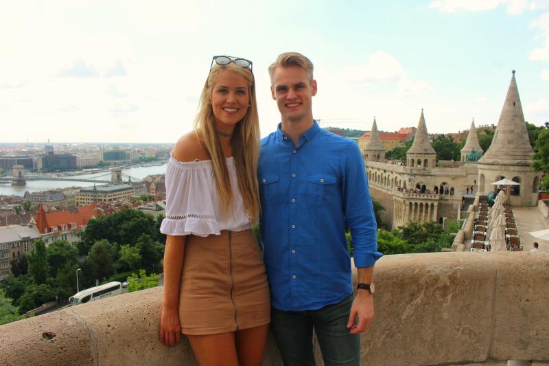 Sightseeing Budapest 155