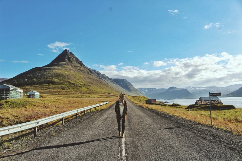 Westfjords Roadtrip h