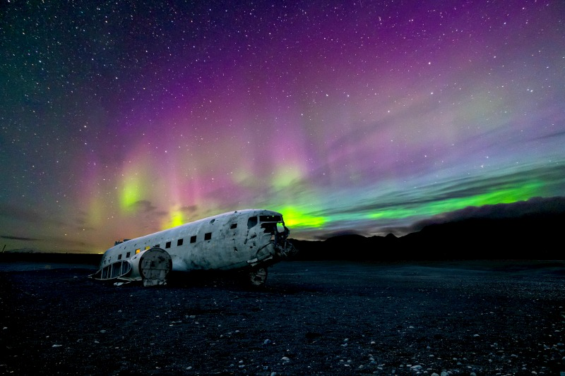 How To See The Northern Lights In Iceland From Ice To Spice