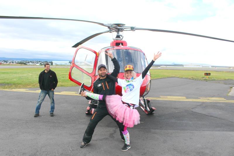 Helicopter Iceland Norðurflug1