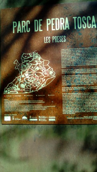 cycle to Les Preses-Olot (2)