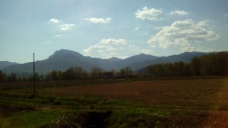 cycle to Les Preses-Olot (6)