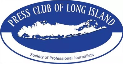 'From Long Island' is the winner of multiple Press Club of Long Island (PCLI) Media Awards